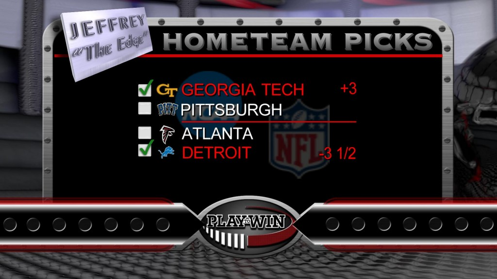 10-25 hometeam picks