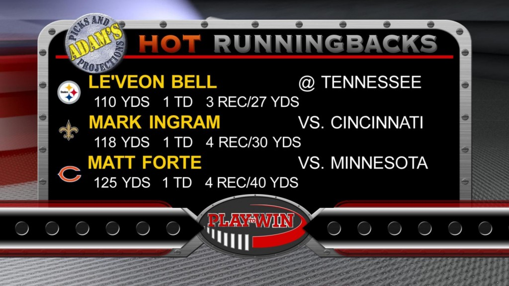 11-15 hot RB