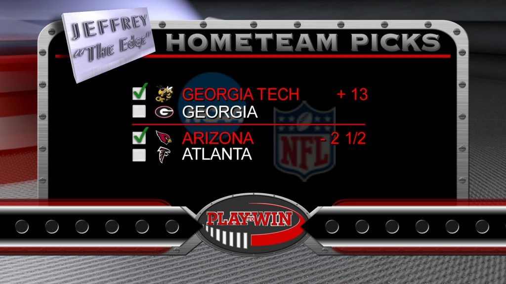 11-29 hometeam picks