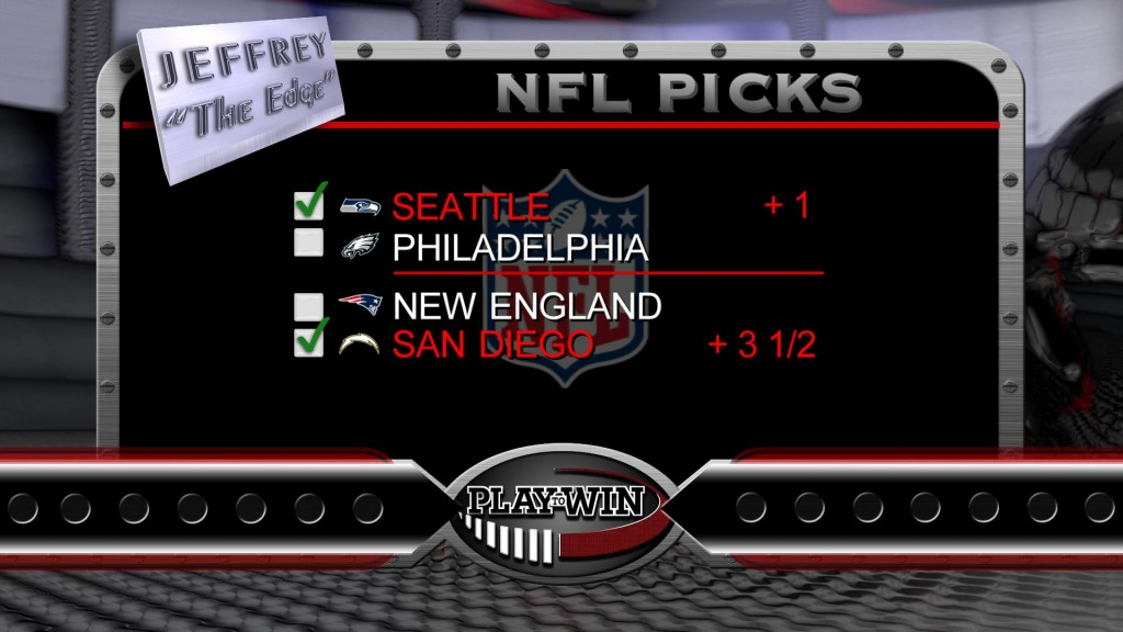 12-06 NFL picks