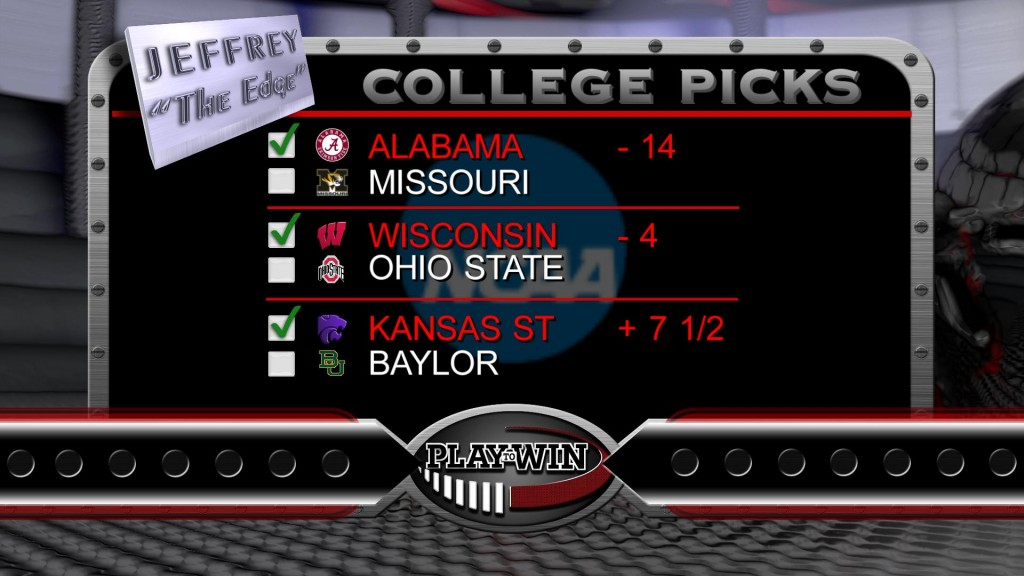 12-06 college picks