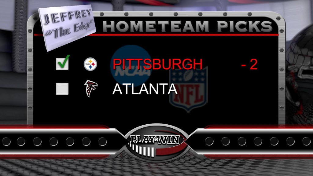 12-13 hometeam picks