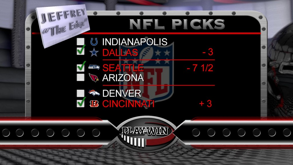 12-20 NFL picks