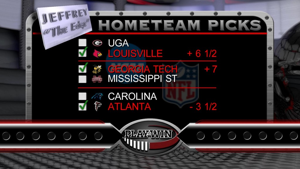 12-27 hometeam picks