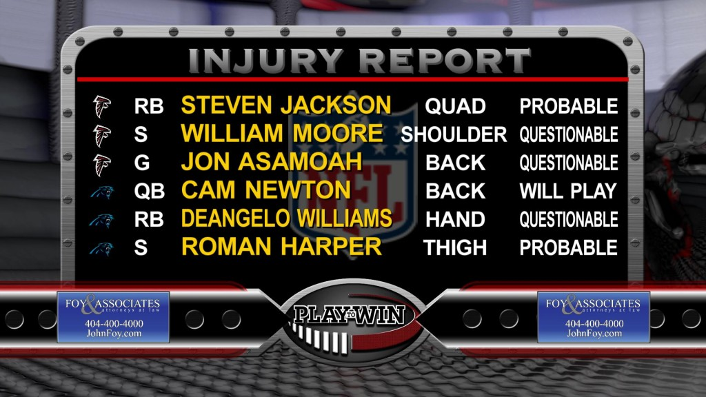 12-27 injury report