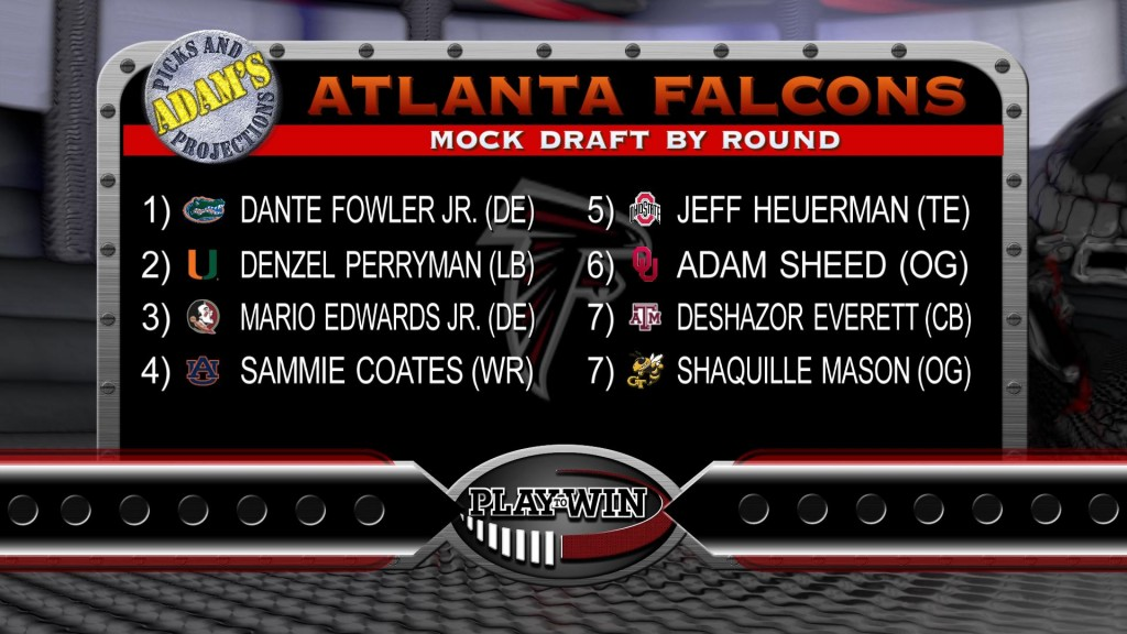 1-29 adam falcons mock draft