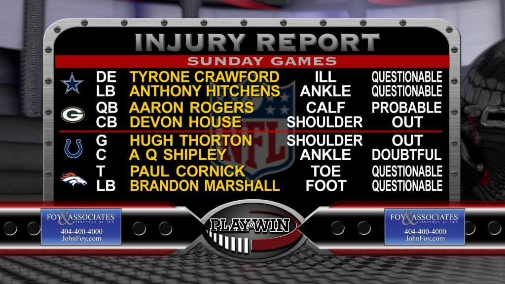 1-8 injury report 2