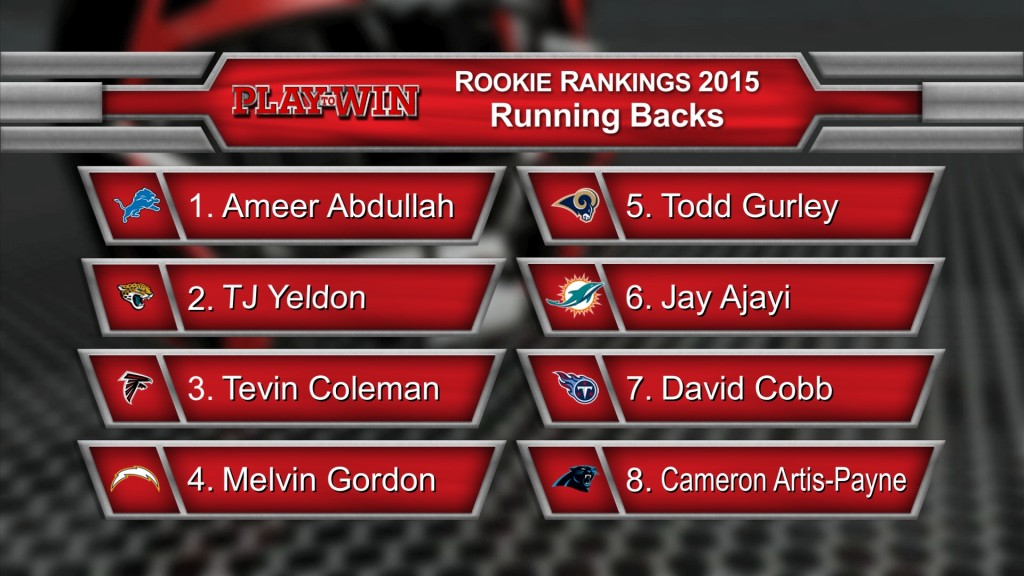 Fantasy Report Runningbacks Remove Keyframes 2