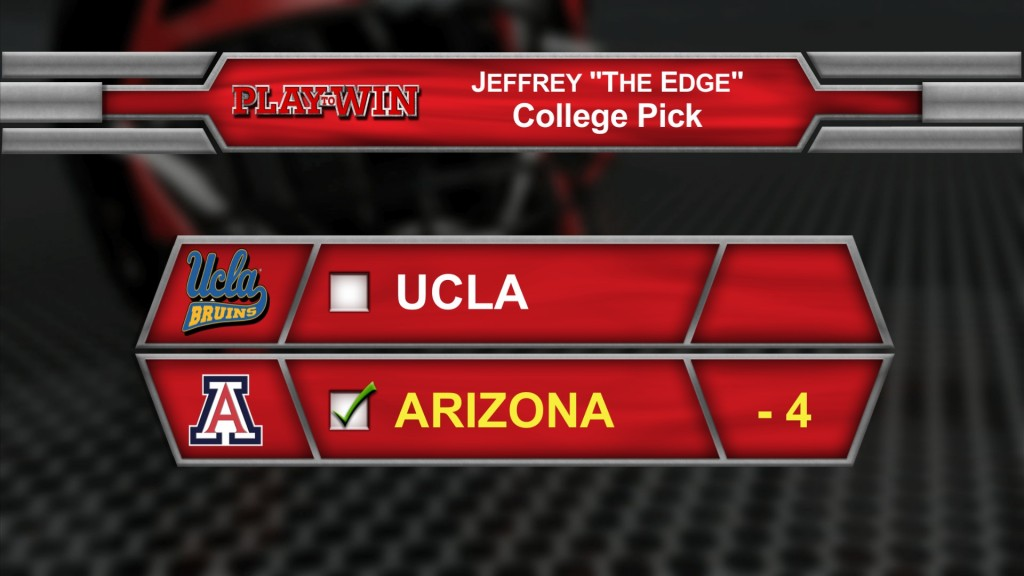 Jeff College pick