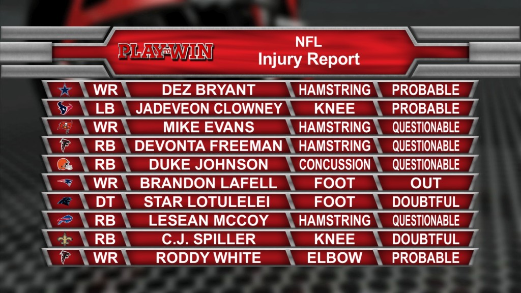 TEMPLATE_DYNAN_Injury Report_10x