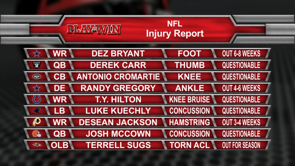 TEMPLATE_DYNAN_Injury Report_QB_9x