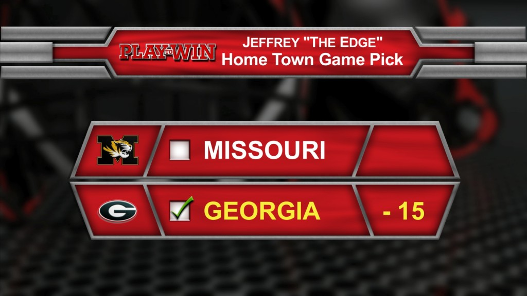 home town pick 1