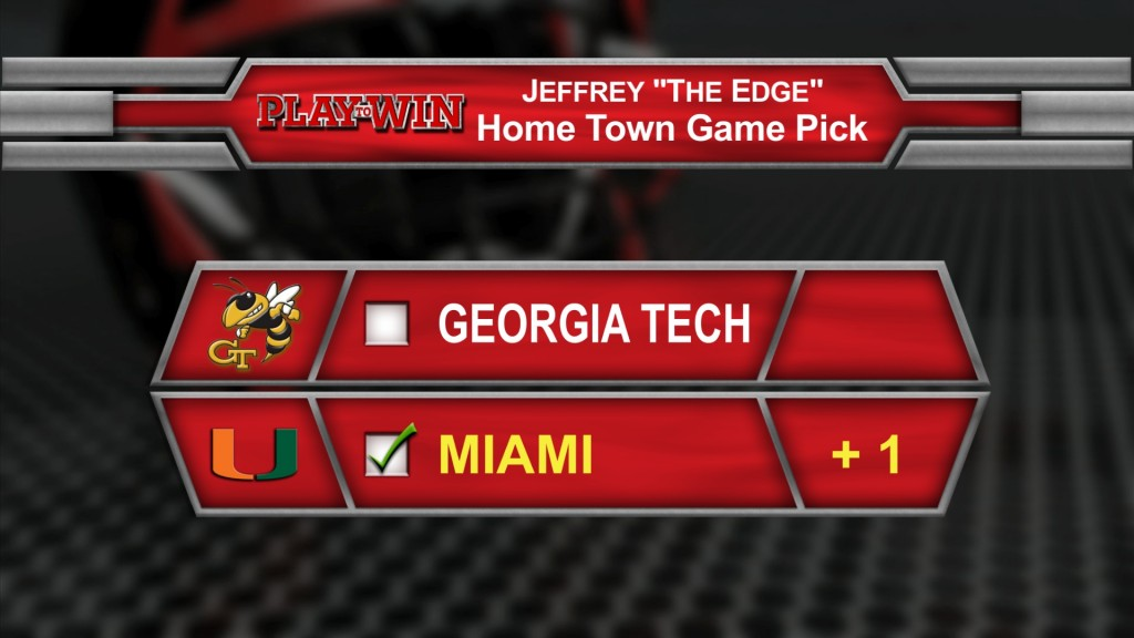 home town game pick 2