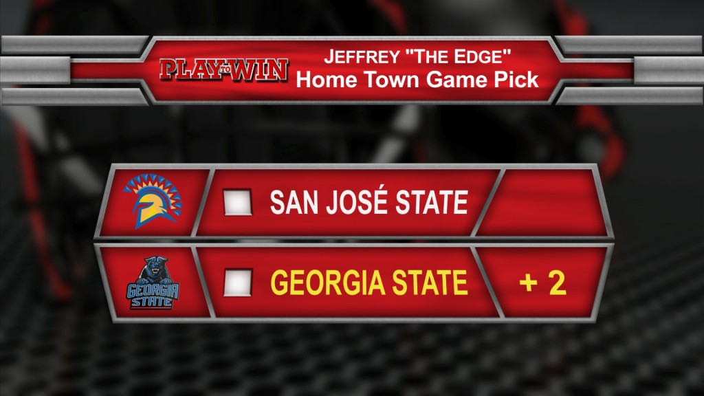 home town pick 2